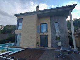 Villa en vendita en calle Sant Miquel, Cervelló - 367248244