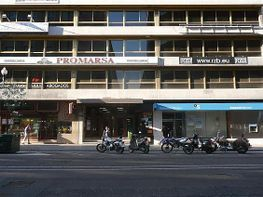 Oficina en alquiler en calle Coso, Alfonso en Zaragoza - 333651256