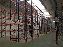 Terreno industrial en alquiler en calle Aneto, Cuarte de Huerva - 333651358