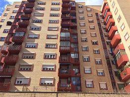 Piso en venta en calle Almadieros del Roncal, Arrabal en Zaragoza - 333651373