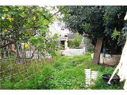 Parcelle de vente à Cañada, La - 332088680