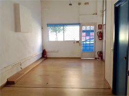 Oficina en alquiler en O Berbés-Peniche-Peritos en Vigo - 352700379