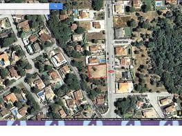 Imagen del inmueble - Terreno en venta en calle Del Bosc, Llagostera - 333264602