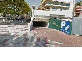 Garage de vente à calle Castell Daro, Platja d´aro - 333264605