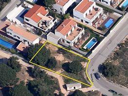 Terrain de vente à calle Atmetller, Sant Feliu de Guíxols - 407479346