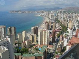 Attic for sale in Rincon de Loix in Benidorm - 376178052