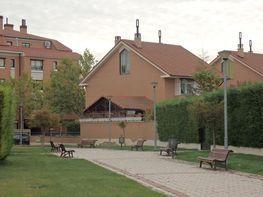 Haus in verkauf in calle Santiago Alba, Covaresa-Parque Alameda-Las Villas-Santa Ana in Valladolid - 334983515