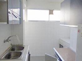 Wohnung in verkauf in calle Alcarria, Leganés - 415694257