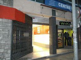 Imagen del inmueble - Local en alquiler en calle Ferrer i Busquets, Mollerussa - 333256762