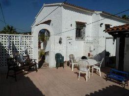 Casa en venta en Calpe/Calp - 343290869