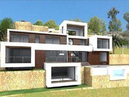 Casa en venta en Benissa - 343290434