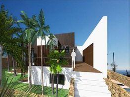 Casa en venta en Benissa - 343290080