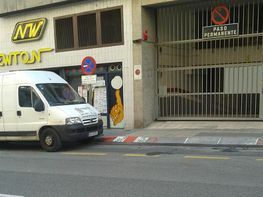 Garage in verkauf in calle Alameda Urqujo, Masustegui-Monte Caramelo in Bilbao - 333317143