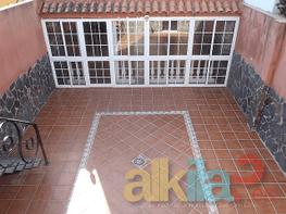 Chalet en alquiler en calle La Milagrosala Canaleja, Jerez de la Frontera