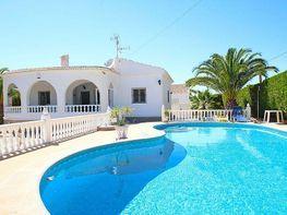 Villa (xalet) en venda calle La Siesta, La Siesta - El Salado - Torreta a Torrevieja - 333390584