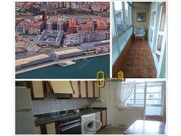 Wohnung in miete in calle CL Ruiz de Alda, Peñacastillo - Nueva Montaña in Santander - 333228885