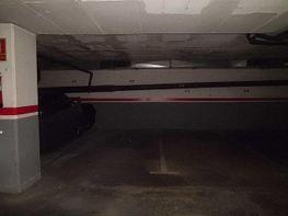 Imagen del inmueble - Garaje en venta en calle Onze de Setembre, Prat de Llobregat, El - 355596298