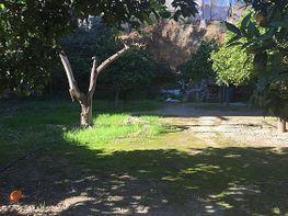 Terreny en venda El Cónsul-Ciudad Universitaria a Málaga - 335605155