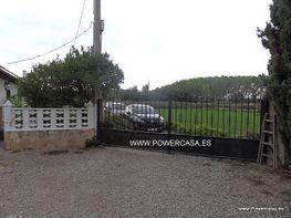 Xalet en venda carretera Barcelona Km, Santa Isabel a Zaragoza - 333670998