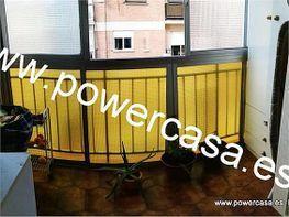Petit appartement de vente à calle Angela Bravo Ortega, Oliver à Zaragoza - 333671283