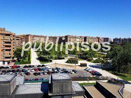 Piso en alquiler en calle Reino, La Almozara en Zaragoza