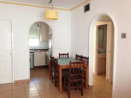 Piso - Piso en alquiler en calle Avenida Costa Levante, Mojácar - 335734750