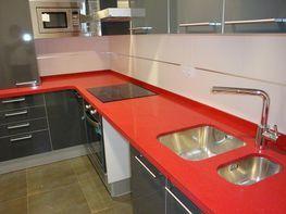 Wohnung in verkauf in calle La Font, Tàrrega - 339409511
