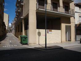 Local comercial en lloguer carrer Sant Pelegri Centre Ciutat, Tàrrega - 339409562