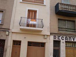 Casa en venda carrer Raval del Carme, Tàrrega - 339409643