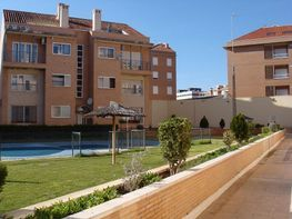 Wohnung in miete in calle Severo Ochoa, Ciudad Real - 362109656