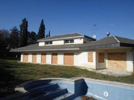 Foto - Chalet en venta en calle Mirasol, Sant Cugat del Vallès - 333907917
