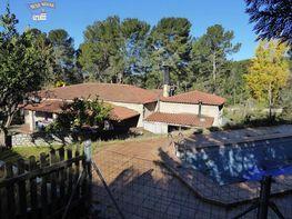 Casa en venta en calle Can Barata, Can Mates - Volpelleres en Sant Cugat del Val
