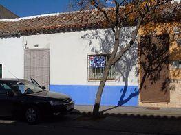 House for sale in calle Recreo, Alcázar de San Juan - 337576322