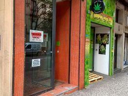 Local comercial en alquiler en calle Unceta, Mercado San Valero en Zaragoza - 348549358