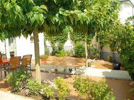 Casa adosada en venta en calle San Roque, Puebla de Alfindén (La) - 348549943