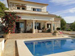 Villa en venta en Calpe/Calp - 390575686