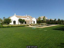 Villa (xalet) en venda Casares - 334414025