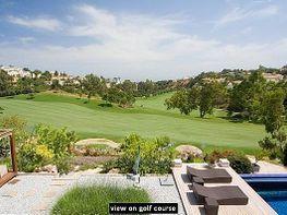 Villa (xalet) en venda Benahavís - 334414433