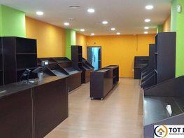 Local comercial en venta en Poble Nou-Zona Esportiva en Terrassa - 341450306