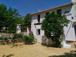 Landhaus in verkauf in Nucia (la) - 340272871