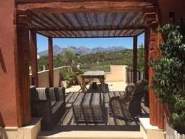 Bungalow for sale in Altea - 351670952