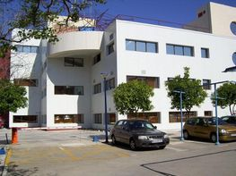 Commercial premises for rent in calle Tomás Alba Edison, Triana in Sevilla - 359326005
