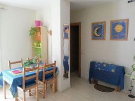 Apartamento en alquiler en La Goleta - San Felipe Neri en Málaga