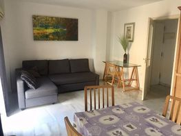 Piso en alquiler en La Goleta - San Felipe Neri en Málaga