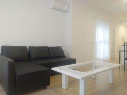 Apartamento en alquiler en El Ejido - La Merced - La Victoria en Málaga