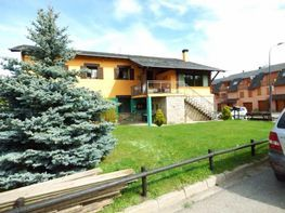 Casa adosada en venta en Prats i Sansor