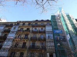 Piso en venta en calle Urbieta, Centro en San Sebastián-Donostia - 336081530