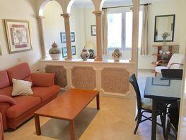 Wohnung in miete in calle Aixa la Horra, Genil in Granada - 357932227