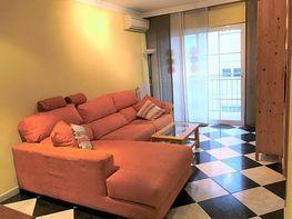 Wohnung in miete in calle José Recuerda, Ronda in Granada - 377026182