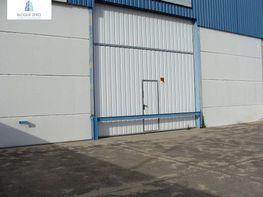 Fabrikationshalle in verkauf in polígono Ind El Nevero, Badajoz - 335913650